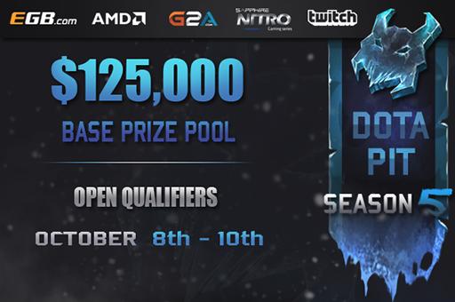 Dota 2 Prize Pool Tracker